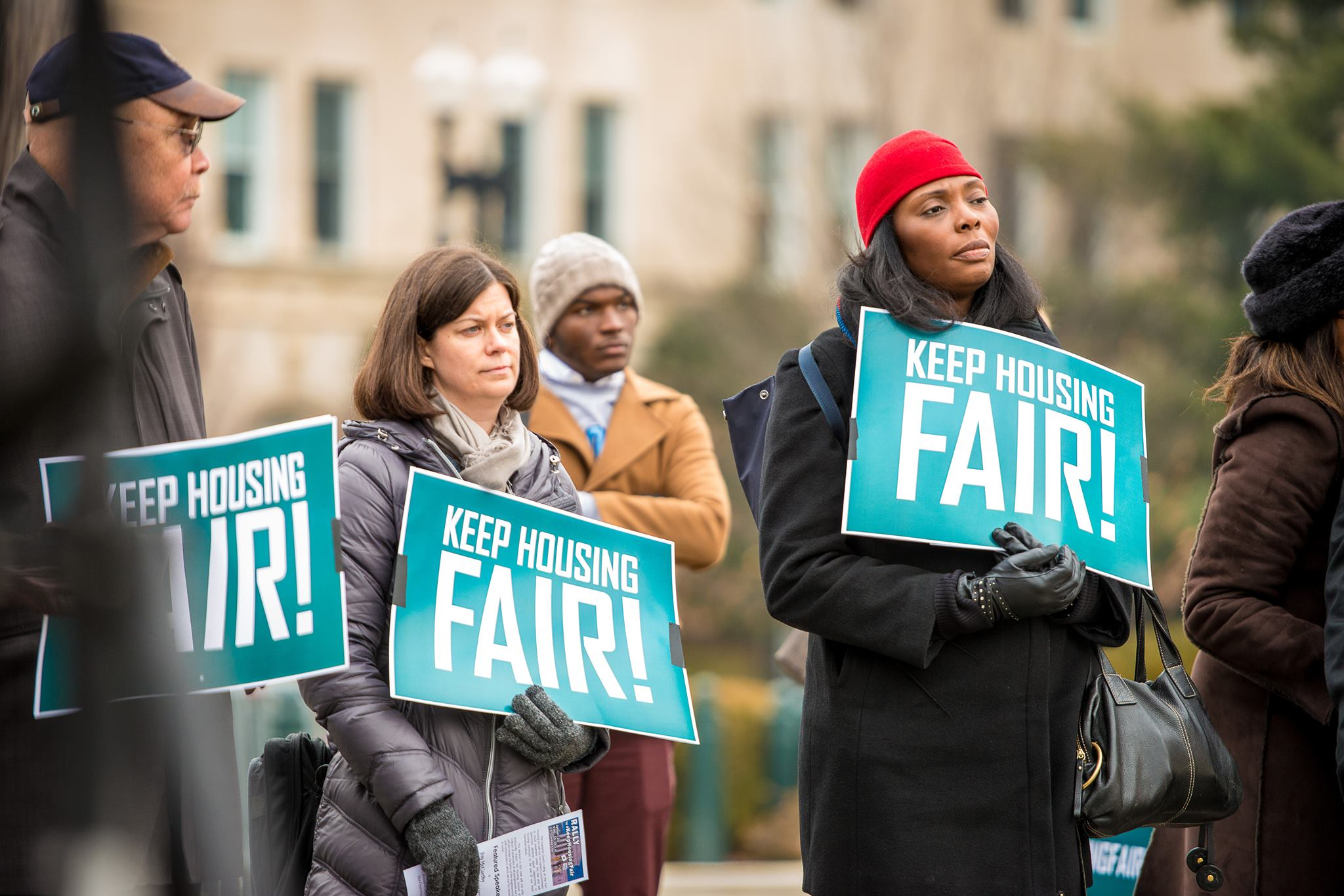 #FHAct50: Commemorating 50 Years of the Fair Housing Act